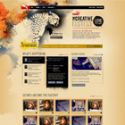 pinterest web design sub c